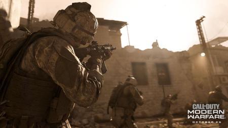 CODmw key『Call of Duty: Modern Warfare(コール オブ デューティ モダン・ウォーフェア / CoD:MW)』