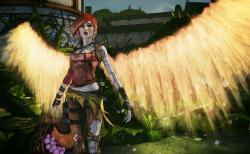 ボダラン2に新DLC「指揮官リリスのサンクチュアリ奪還作戦」が期間限定無料配信、ボダラン3へ続く物語