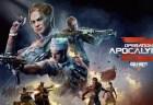 CoD:BO4:新作戦は「Apocalypse Z」、マルチプレイヤーやブラックアウトにもゾンビによる世界の終末の影響か
