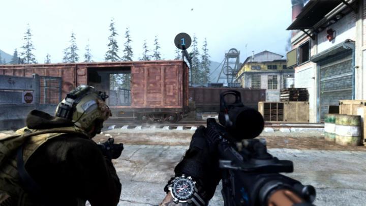 """CoD:MW:ゲーム内の腕時計が""""偽物""""だとの声にInfinity Wardが反応、「リアルタイムの時刻を表示」していることを明かす"""
