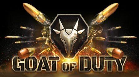ヤギFPS『Goat of Duty』本日早期アクセス開始、578円(微グロ注意)