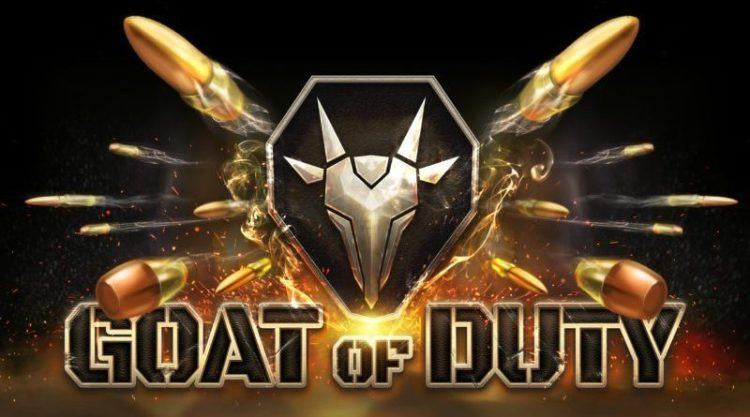 ヤギFPS『Goat of Duty』:Steamで早期アクセス開始、7月18日までは578円(微グロ注意)