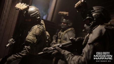 "CoD:MW: 2vs2マルチプレイ""Gunfight""実プレイレポート、緊張感があるCoDなのにサバゲー感覚、8月2日にマルチプレイヤーお披露目配信開催"