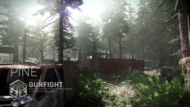 """CoD:MW:PS4 Proでキャプチャーしたマルチプレイヤー""""Gunfight""""の4K映像公開、絶賛のコメント多数"""