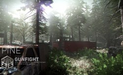 Call of Duty®_ Modern Warfare 4K ガンファイト ゲームプレイ