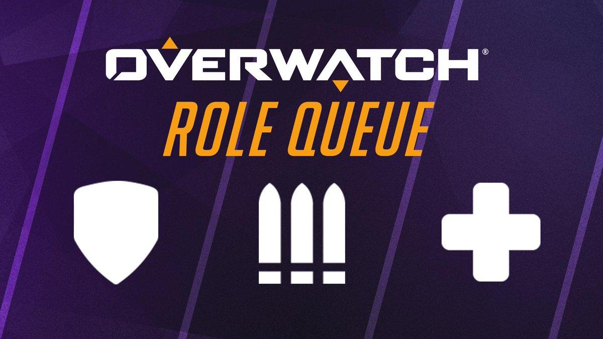 ow role queue