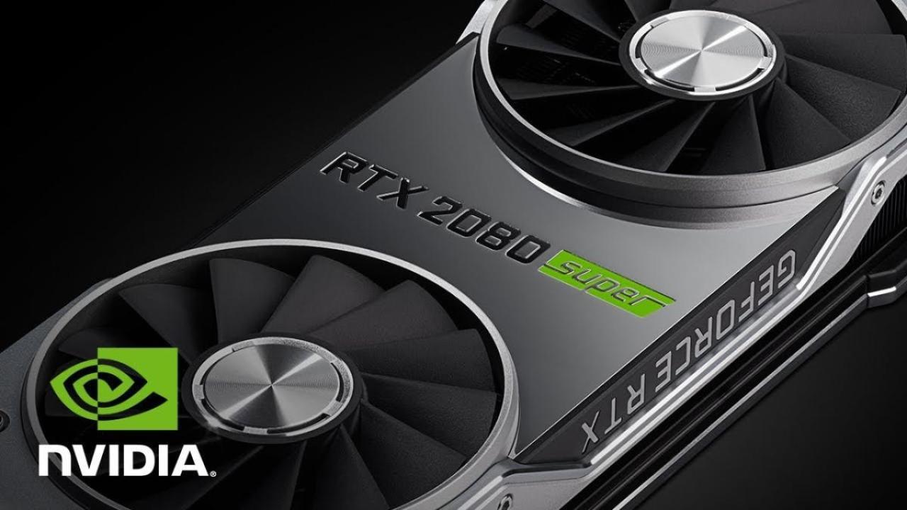 rtx super NVIDIAが新型GPU「GeForce RTX SUPER シリーズ」発表、最速のゲーミング性能を誇り同クラスのGPUを凌駕する電力効率
