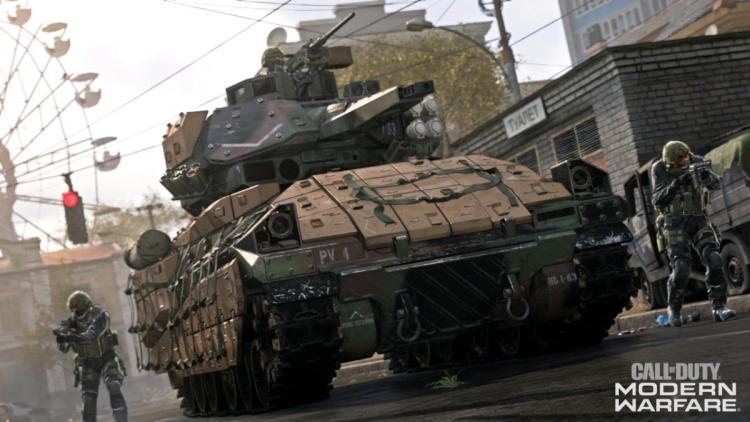 CoD:MW:「Call of Dutyは完全なBattlefieldになる」『Battlefield』の元マーケターが危機感