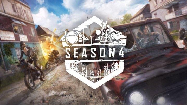 """PUBG:10月にPS4 – Xbox One間のクロスプレイに対応、8月27日からは生まれ変わったマップ""""Erangel""""とシーズン4のサバイバーパス配信"""