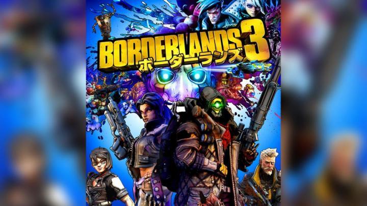RPG×シューター『ボーダーランズ3』とは? 9月13日の発売が迫る本作のサイコーにクレイジーな魅力を紹介!