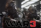 お知らせ:FPSゲーム『World War 3』の日本語版声優を募集します