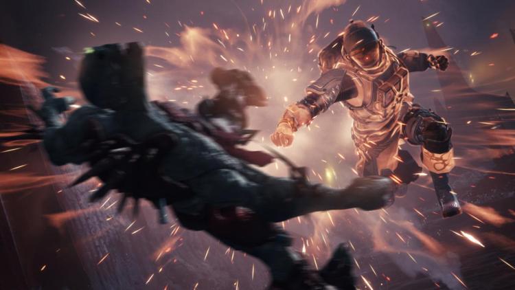Destiny 2:新要素のトドメ演出「フィニッシャー」詳細と、日本語吹き替えトレーラー「影の砦」「不死のシーズン」2本が公開