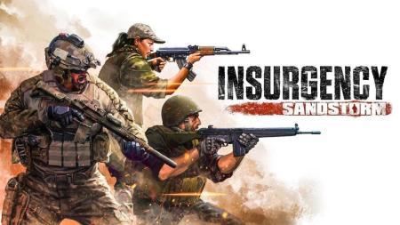 コンソール版『Insurgency:Sandstorm(インサージェンシー:サンドストーム)』が2020年春に発売予定、ゲームの概要やCS版リリースの背景など
