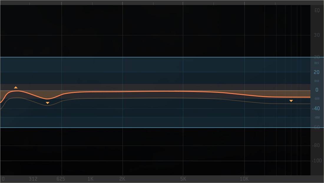 『CoD:MW』オーディオミックス設定 ガイド ヘッドフォン1