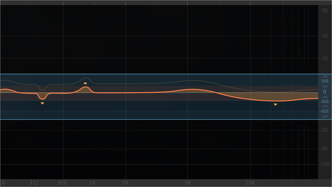 『CoD:MW』オーディオミックス設定 ガイド ヘッドフォン3