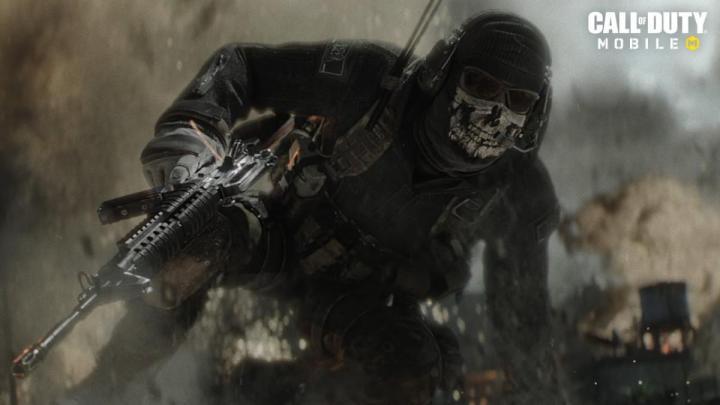 無料のモバイル版CoD『Call of Duty: Mobile』:最新シネマティックトレーラー公開