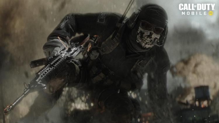 基本無料のモバイル版CoD『Call of Duty: Mobile』:最新シネマティックトレーラー公開、ドローンや光学迷彩も登場