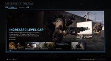 CoD:MW:クロスプレイベータ3日目の追加要素、レベルの上限30 / プレイリストに「ガンファイトOSP」登場