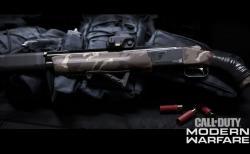 CoD:MW:ベータテスト報酬は「Hammer Shotgun」バリアント、アタッチメントのアンロックや武器MOD情報も