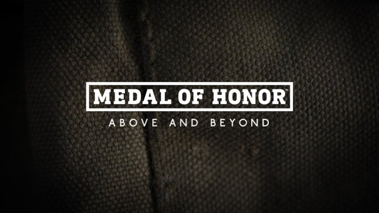 VR専用『Medal of Honor: Above and Beyond』が2020年発売決定、タイムマシンのように第二次世界大戦の戦場を追体験