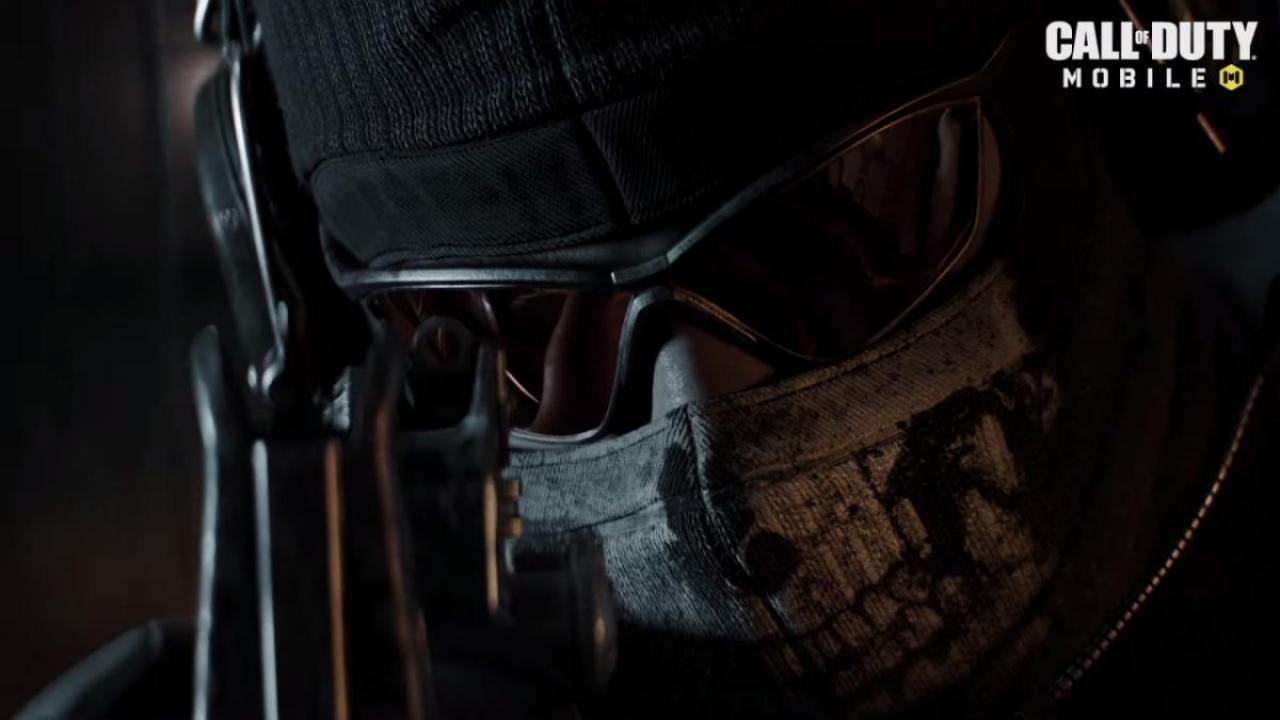 """無料のモバイル版CoD『Call of Duty: Mobile』:Activisionが""""映画さながら""""の最新トレーラーを公開"""