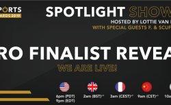 esports awards pro