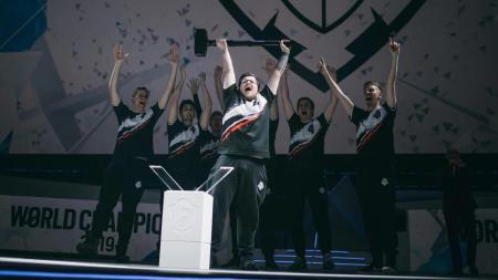レインボーシックス シージ:世界大会「Six Invitational 2020」の開催日が決定、チケットの販売は日本時間10月9日から
