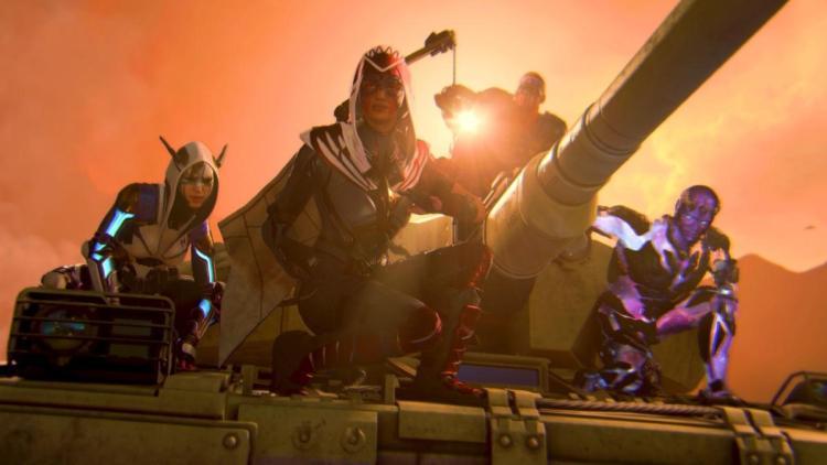 CoD:BO4:新作戦「ダークマインド」アップデート配信&パッチノート公開、武器・マップ・愉快なモードなどなど多数の新コンテンツ追加