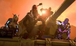 CoD:BO4:新作戦「ダークマインド」アップデート配信&パッチノート公開、