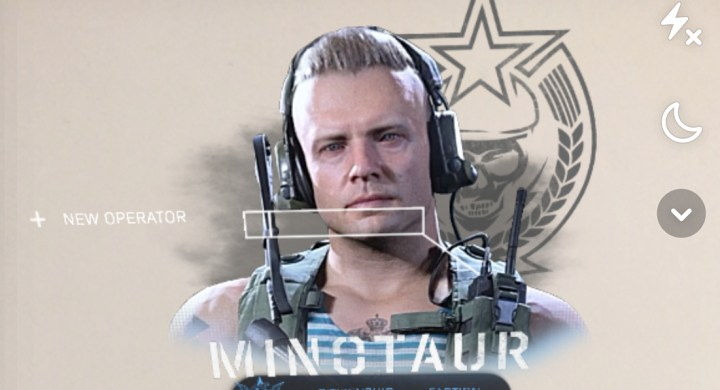 CoD:MW: 未発表のオペレーター「Minotaur」の存在が明らかに、スペツナズ所属のロシア人兵士