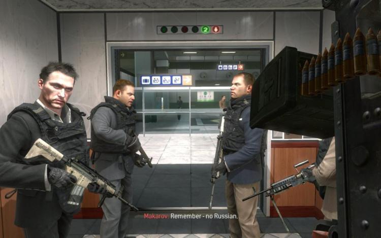 """日本でも話題となった『CoD:MW2』の残虐ミッション「No Russian」を当時の開発チームが振り返る -『CoD:MW』では""""ゲーム全体""""が過激に"""