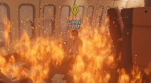 レインボーシックス シージ:人質が炎耐性を獲得、ボルカンシールドの悪用対策として