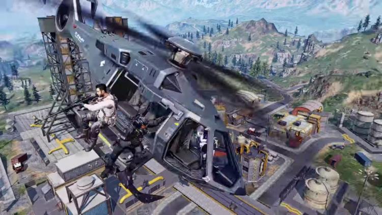 アプリ版無料CoD『Call of Duty: Mobile』:リリースからわずか12時間で200万インストール達成