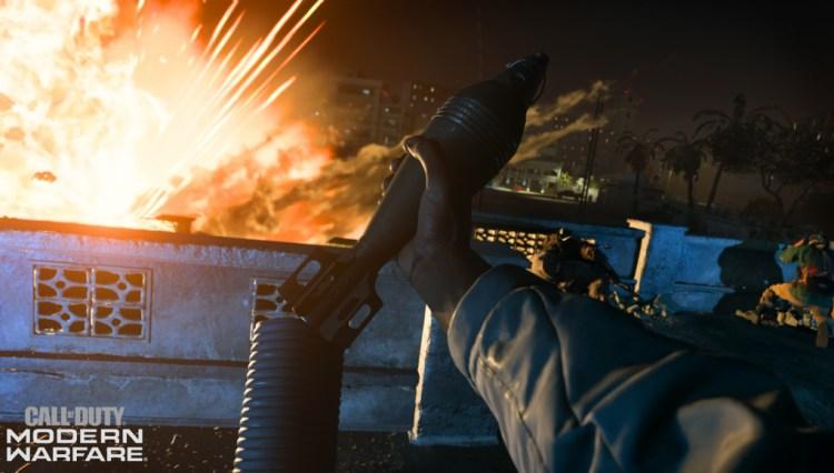 CoD:MW:Infinity Wardが今後の改善点を発表、足音/スポーン/経験値イベントの表示など
