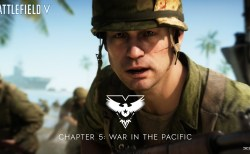 [速報] BFV:日本軍が登場する「太平洋戦線」トレーラー公開!
