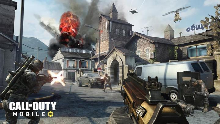 無料のモバイルアプリCoD『Call of Duty: Mobile』 ローンチトレーラー公開、今すぐ無料ダウンロード