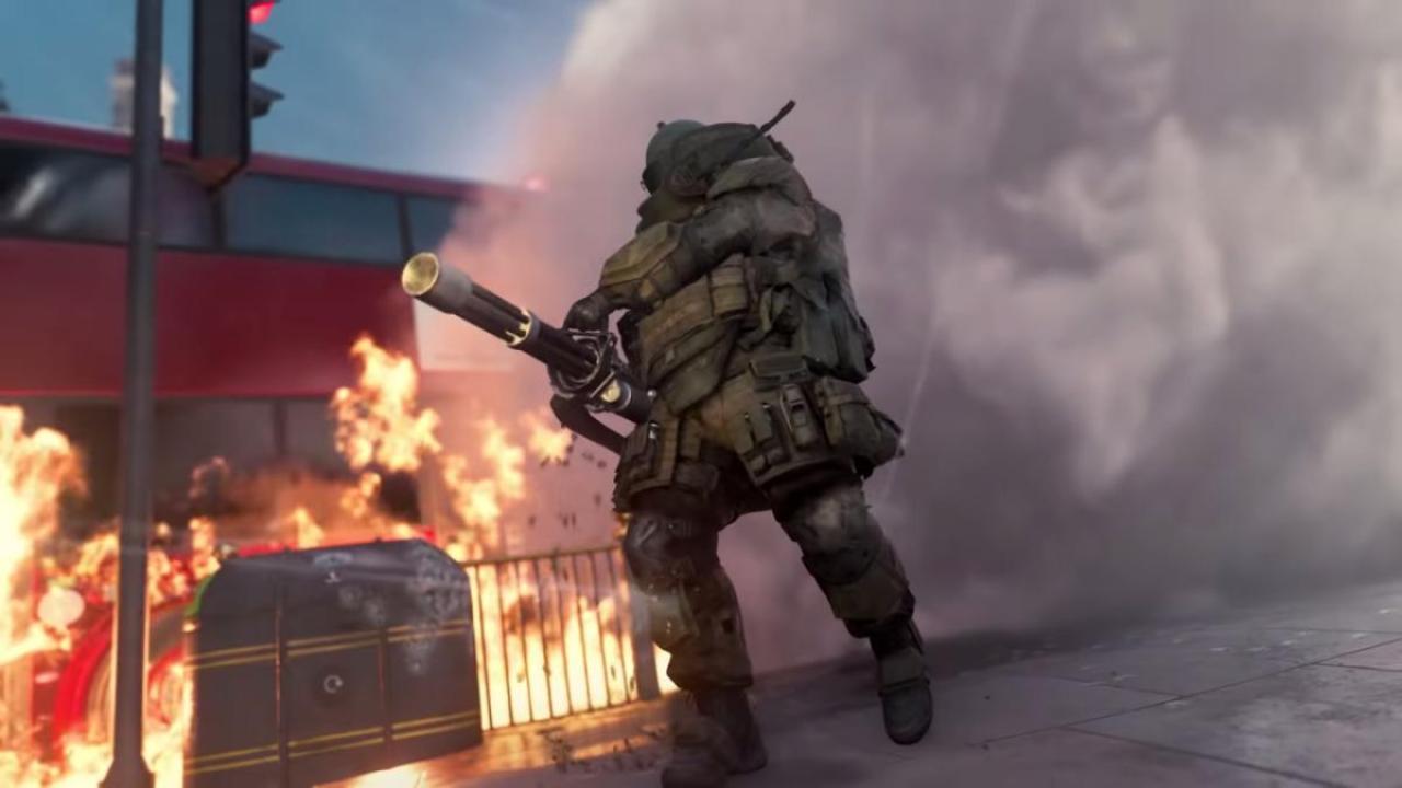 CoD:MW:「スペシャルオプス:サバイバルモード」の最新トレーラーが公開