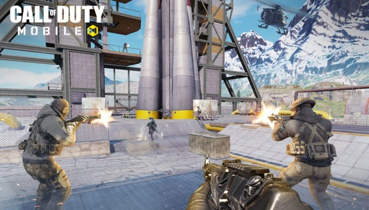 アプリ版無料CoD『Call of Duty: Mobile』:今後のコントローラーサポートは? Activisionが言及