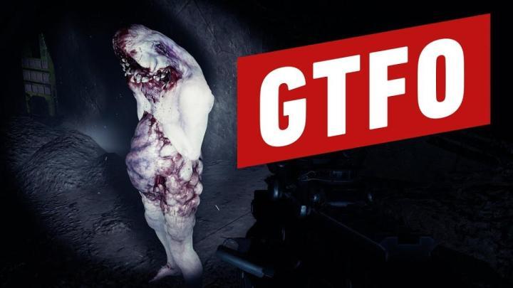 4人協力ホラーFPS『GTFO』:15分にわたる最新ゲームプレイ映像公開