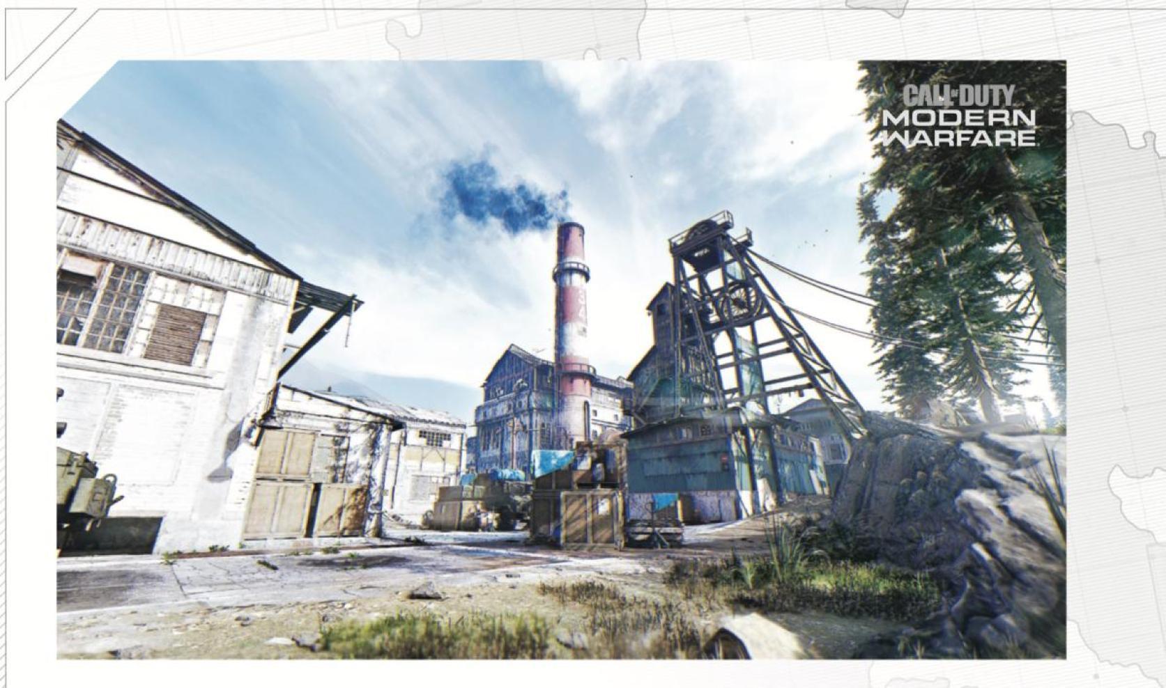 CoD:MW:公式メイキングアートブック発売、限定オペレーションスキンの特典付き