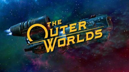 """""""宇宙版フォールアウト:ニューベガス""""『The Outer Worlds』ローンチトレーラー公開、10月25日発売"""