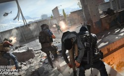 Call of Duty®: Modern Warfare® - Special Ops Trailer CODMW