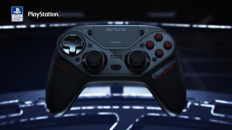 レビュー:国内発売前「ASTRO C40 TR コントローラー」使用レビュー、DS4からの乗り換えに最適な最強コントローラー