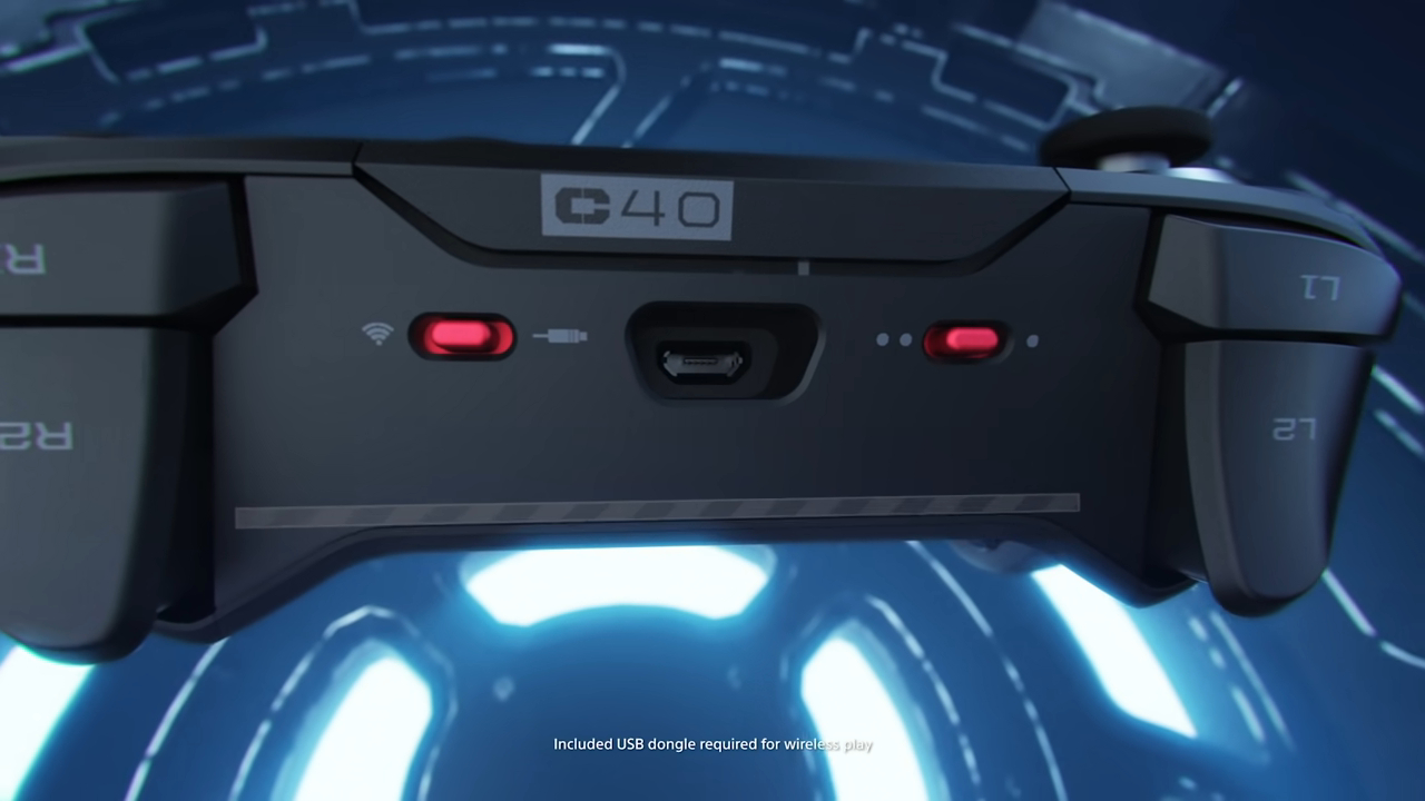 Astro C40 TR - Announce Video _ PS4 1-1 screenshot