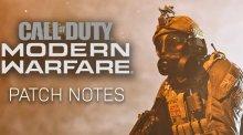 CoD:MW:11月20日パッチノート公開、チャレンジ進行バグの修正 / ショットガン725弱体化など