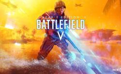 BFV:チャプター1〜4までの全武器とビークルを収録した「Battlefield V Year 2 エディション」発売開始