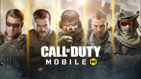 『CoD:モバイル』がGoogle Play「ベスト オブ 2019」ユーザー投票部門ゲームカテゴリにノミネート