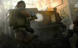 CoD:MW: デス後も敵の位置を確認できる観戦のバグが修正中