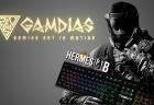 """レビュー:GAMDIAS """"HERMES P1B"""" """"HERMES E3""""試用レビュー、5,000円台の低価格でコスパ抜群 GAMDIAS"""