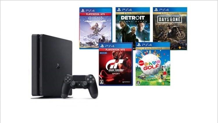 年に1度の「Amazonサイバーマンデー」ゲーム関連まとめ:PS4・ゲーミングデバイス・ヘッドセットなどがお買い得